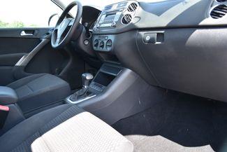 2009 Volkswagen Tiguan S Naugatuck, Connecticut 8