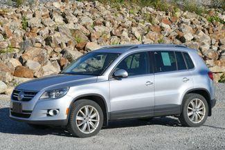 2009 Volkswagen Tiguan SEL Naugatuck, Connecticut