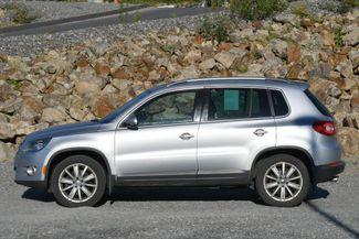 2009 Volkswagen Tiguan SEL Naugatuck, Connecticut 1