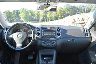 2009 Volkswagen Tiguan SEL Naugatuck, Connecticut 14