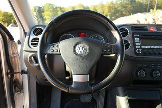 2009 Volkswagen Tiguan SEL Naugatuck, Connecticut 19