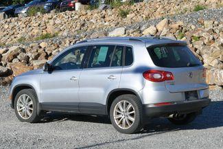 2009 Volkswagen Tiguan SEL Naugatuck, Connecticut 2