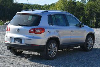 2009 Volkswagen Tiguan SEL Naugatuck, Connecticut 4
