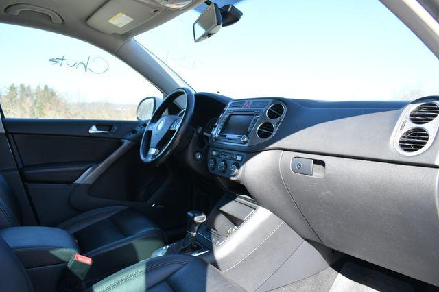 2009 Volkswagen Tiguan SEL Naugatuck, Connecticut 10