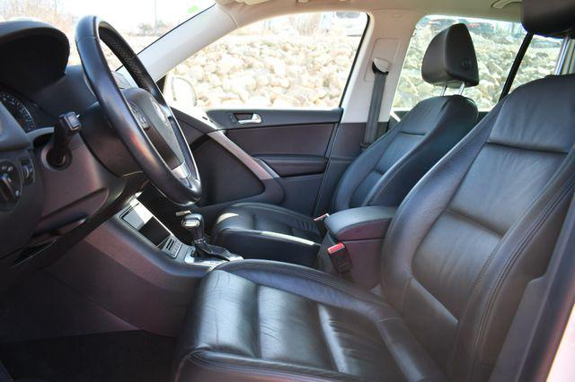 2009 Volkswagen Tiguan SEL Naugatuck, Connecticut 22