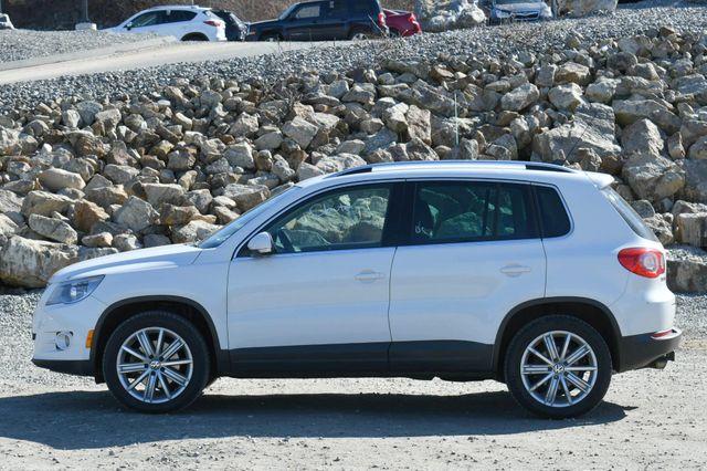 2009 Volkswagen Tiguan SEL Naugatuck, Connecticut 3