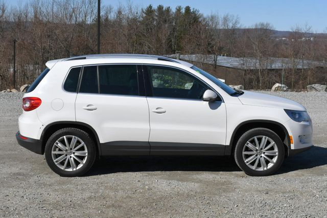 2009 Volkswagen Tiguan SEL Naugatuck, Connecticut 7