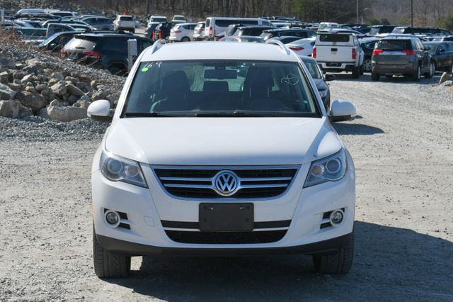 2009 Volkswagen Tiguan SEL Naugatuck, Connecticut 9