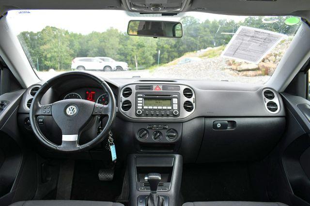 2009 Volkswagen Tiguan SE AWD Naugatuck, Connecticut 15