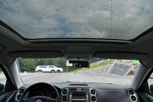 2009 Volkswagen Tiguan SE AWD Naugatuck, Connecticut 17