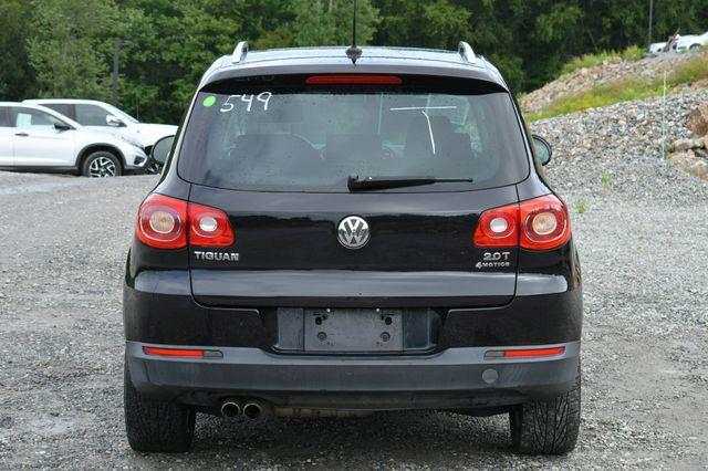 2009 Volkswagen Tiguan SE AWD Naugatuck, Connecticut 5