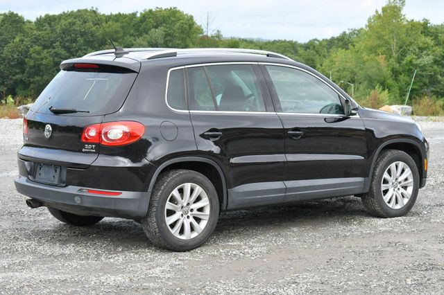 2009 Volkswagen Tiguan SE AWD Naugatuck, Connecticut 6