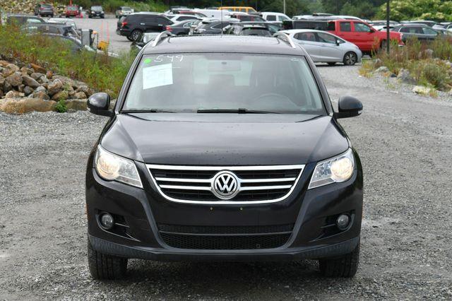 2009 Volkswagen Tiguan SE AWD Naugatuck, Connecticut 9