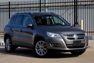 2009 Volkswagen Tiguan SE* only 50k mi* EZ Finance** | Plano, TX | Carrick's Autos in Plano TX
