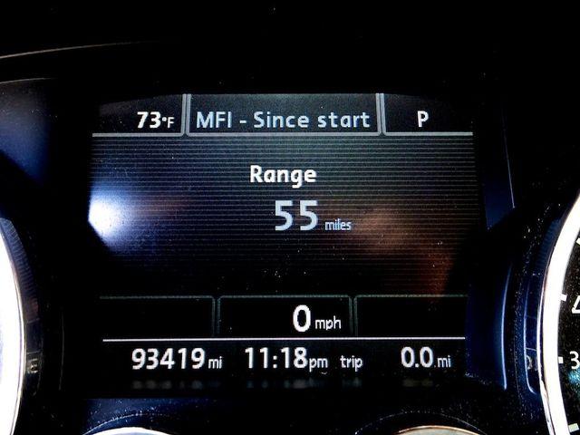2009 Volkswagen Touareg 2 V6 Madison, NC 15