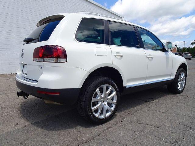 2009 Volkswagen Touareg 2 V6 Madison, NC 2
