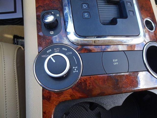 2009 Volkswagen Touareg 2 V6 Madison, NC 22
