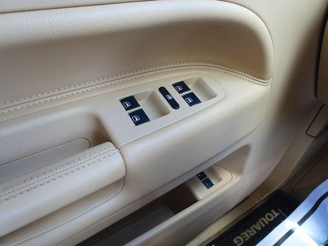 2009 Volkswagen Touareg 2 V6 Madison, NC 24