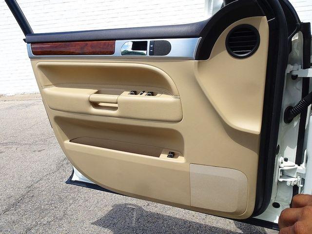 2009 Volkswagen Touareg 2 V6 Madison, NC 25