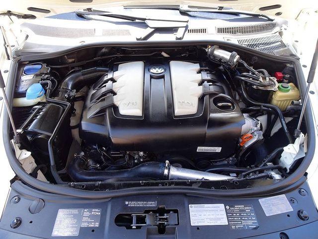 2009 Volkswagen Touareg 2 V6 Madison, NC 44