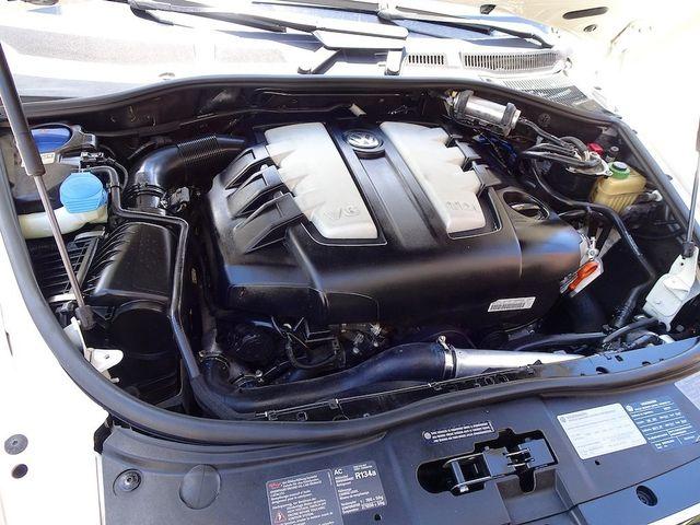 2009 Volkswagen Touareg 2 V6 Madison, NC 45