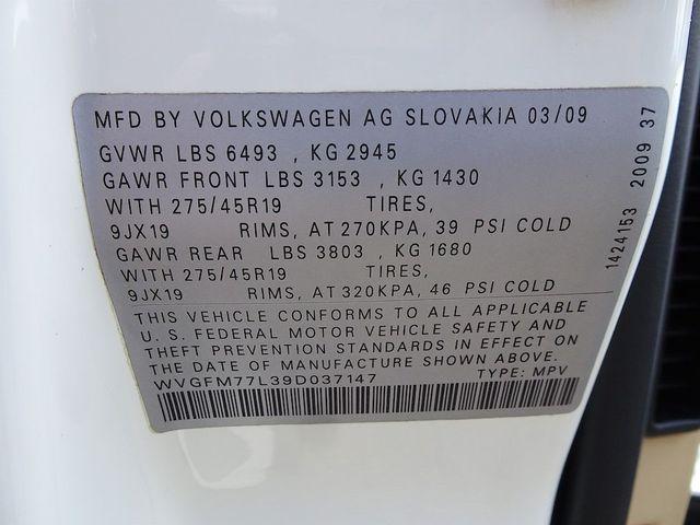 2009 Volkswagen Touareg 2 V6 Madison, NC 48