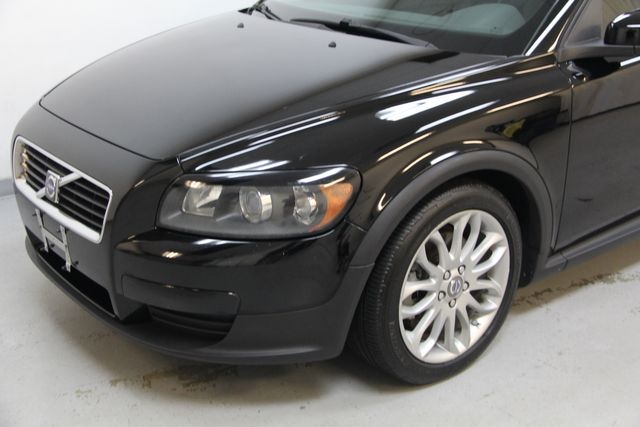 2009 Volvo C30 T5 Richmond, Virginia 15