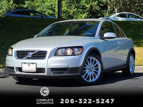 2009 Volvo C30 T5 Hatchback  3 Owner Great History Very Nice! New Timing Belt  in Seattle