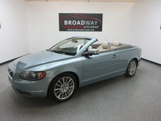 2009 Volvo C70 Farmers Branch, TX
