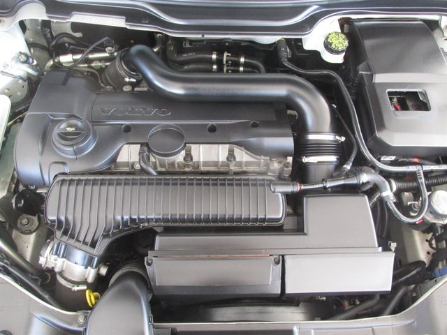 2009 Volvo C70 Gardena, California 15