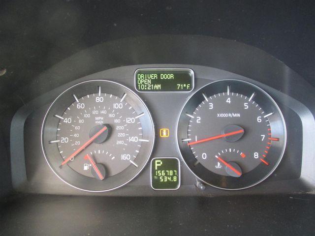 2009 Volvo C70 Gardena, California 5