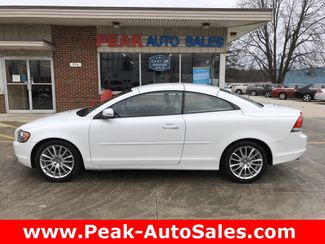 2009 Volvo C70 T5 in Medina, OHIO 44256
