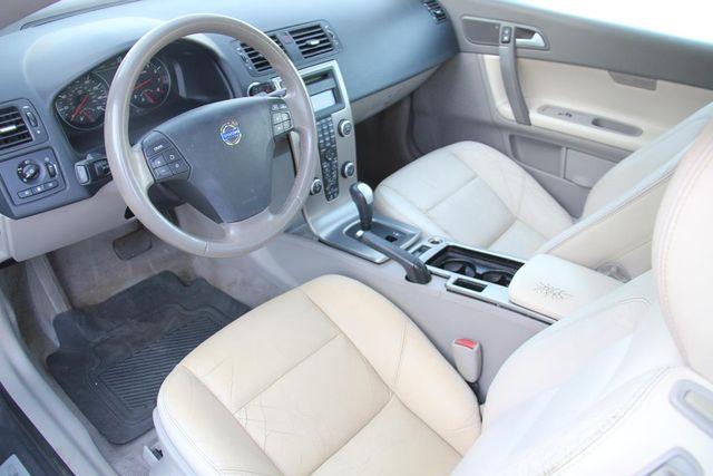 2009 Volvo C70 Santa Clarita, CA 7