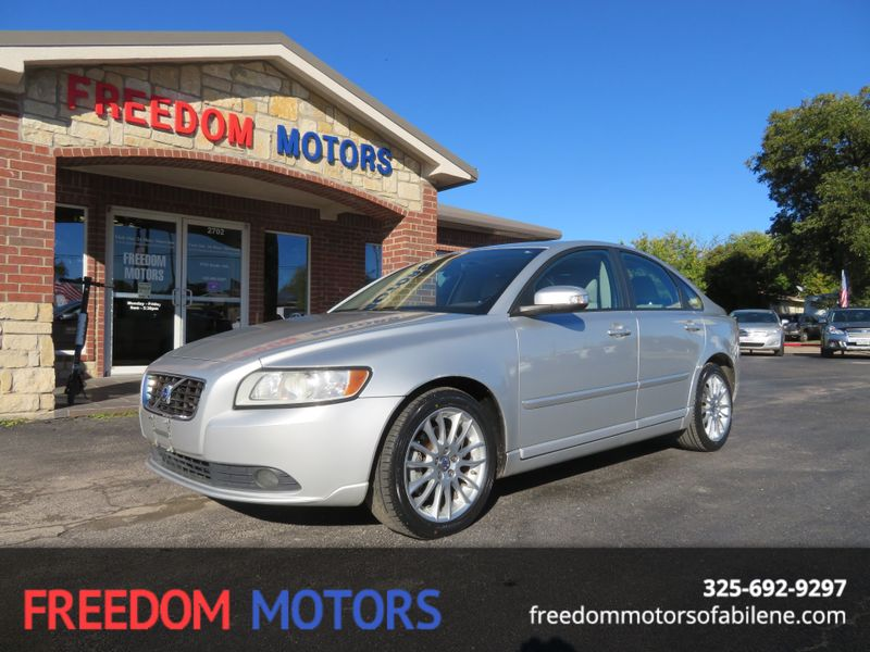 2009 Volvo S40 2.4L | Abilene, Texas | Freedom Motors  in Abilene Texas