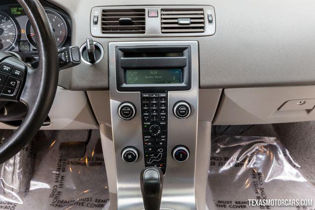 2009 Volvo S40 2.4L w/Sunroof in Addison, Texas 75001