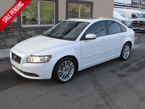 2009 Volvo S40 2.4L w/Sunroof in , Utah
