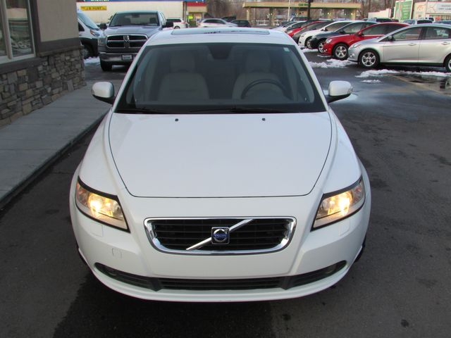 2009 Volvo S40 2.4L w/Sunroof in American Fork, Utah 84003