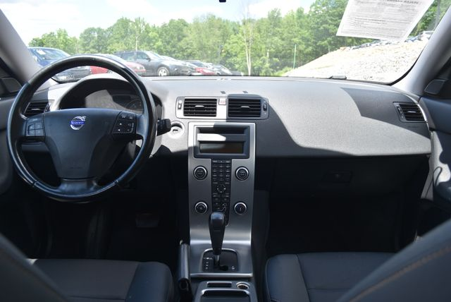 2009 Volvo S40 2.4L Naugatuck, Connecticut 12