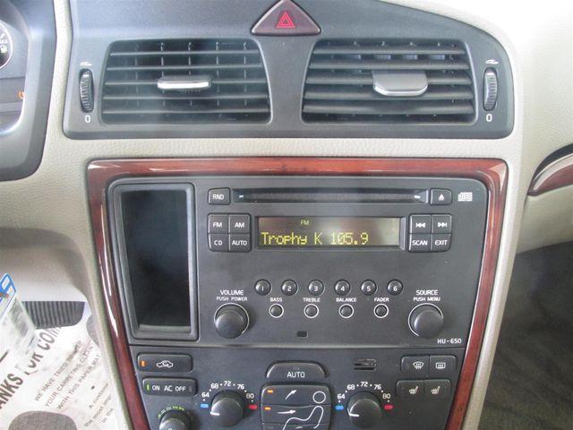 2009 Volvo S60 2.5T Gardena, California 6