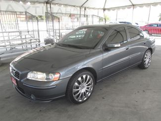 2009 Volvo S60 2.5T w/Sunroof Gardena, California
