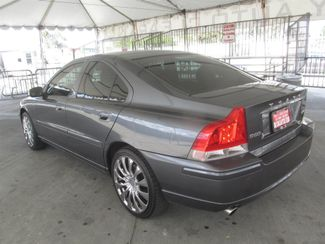 2009 Volvo S60 2.5T w/Sunroof Gardena, California 1
