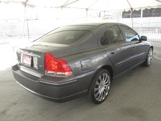 2009 Volvo S60 2.5T w/Sunroof Gardena, California 2