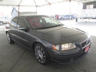 2009 Volvo S60 2.5T w/Sunroof Gardena, California 3
