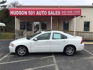 2009 Volvo S60 2.5T | Myrtle Beach, South Carolina | Hudson Auto Sales in Myrtle Beach South Carolina