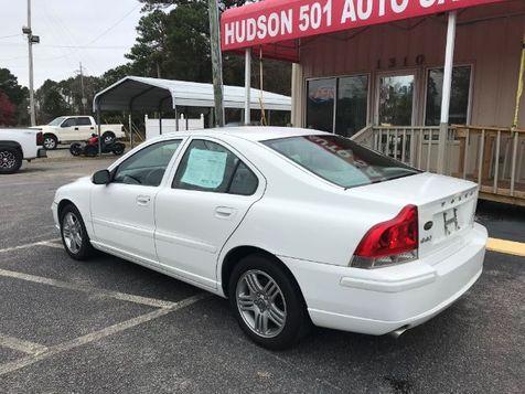 2009 Volvo S60 2.5T | Myrtle Beach, South Carolina | Hudson Auto Sales in Myrtle Beach, South Carolina