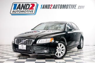2009 Volvo S80 I6 in Dallas TX