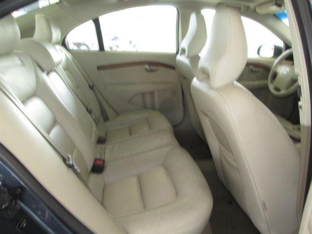 2009 Volvo S80 I6 Gardena, California 12