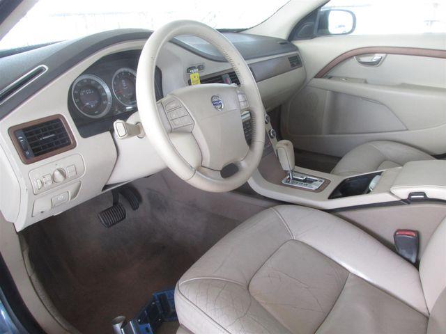 2009 Volvo S80 I6 Gardena, California 4