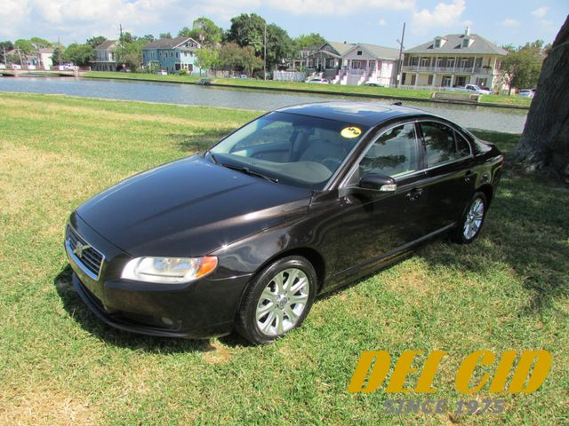 2009 Volvo S80 I6 in New Orleans Louisiana, 70119