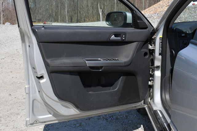 2009 Volvo V50 2.4L Naugatuck, Connecticut 22